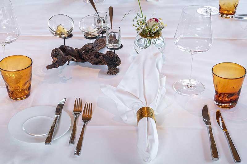 Wellnesswochenende in der Schweiz im Appenzell - Boutique Hotel Bären Gonten - Fine Dining